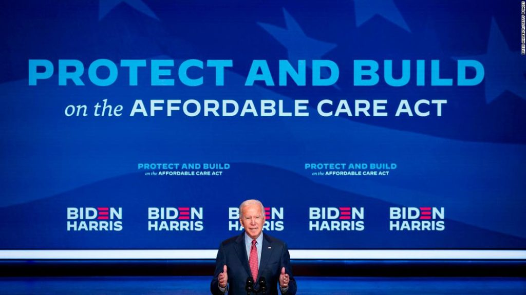 Health care: Here are 7 Trump measures that Biden will likely overturn