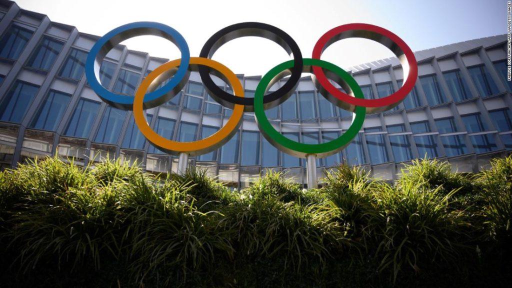 Tokyo Olympics: Thomas Bach 'hopeful' spectators will attend Games
