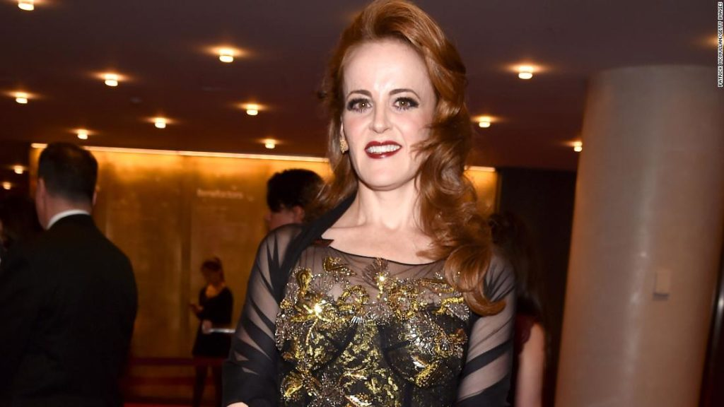 Meet Rebekah Mercer, the deep-pocketed co-founder of Parler, a controversial conservative social network