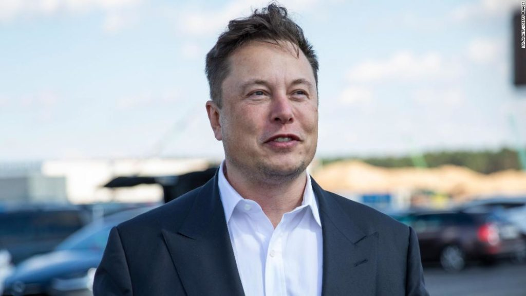 In 2010, Elon Musk had big plans for Tesla. Listen to his predictions