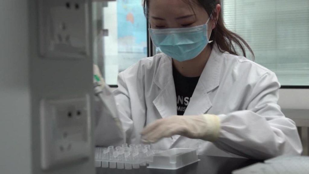 Here's what worries some experts about how Chinese companies are developing potential Covid-19 vaccines