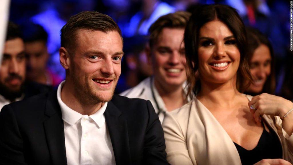 Rebekah Vardy vs. Coleen Rooney libel case: Footballers' wives clash over 'leaked' stories