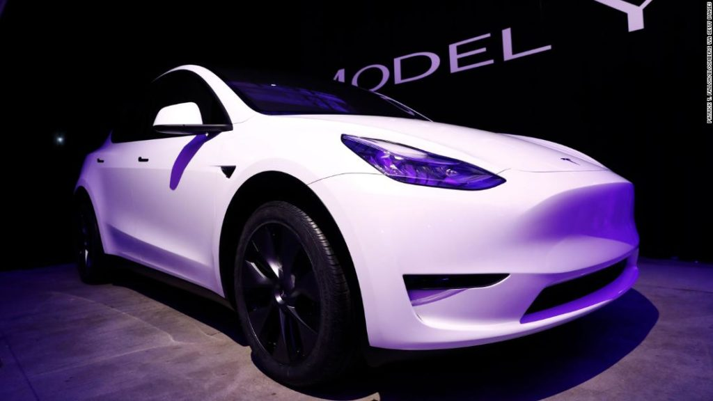 Model Y reliability woes put Tesla near bottom of Consumer Reports rating