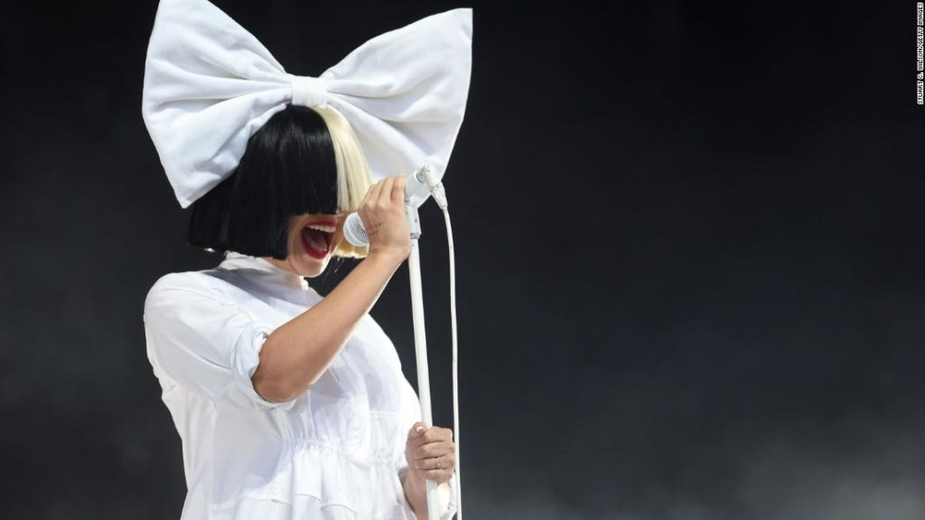 Sia defends casting a nondisabled actor to portray an autistic character in her upcoming film 'Music'