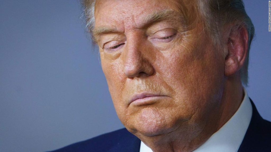 Federal judge dismisses Trump campaign Pennsylvania lawsuit