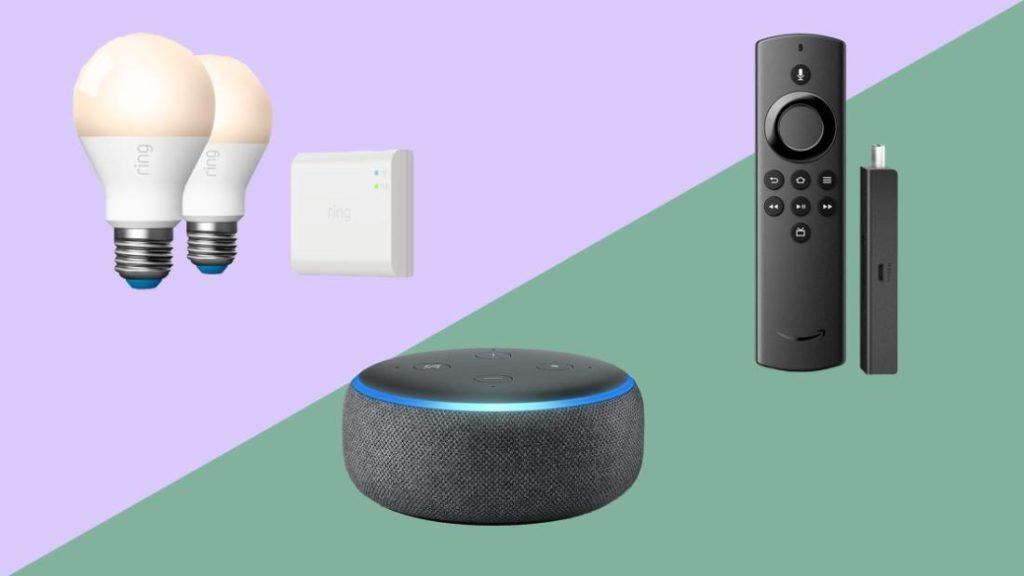 Amazon Black Friday Sales 2020