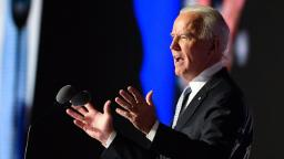 Biden becomes first presidential candidate to win more than 80 million votes