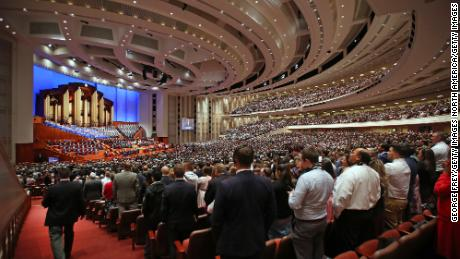This US church with expansion in its DNA wants to open a temple in China