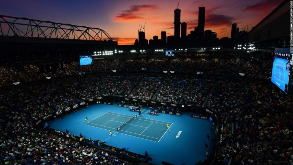 Australian Open 'likely' to be postponed by 'one or two weeks'