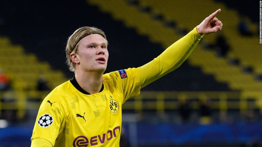 Erling Haaland: The next Lionel Messi or Cristiano Ronaldo? Don't bet against the Norweigan