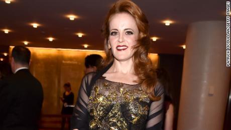 Rebekah Mercer in 2017