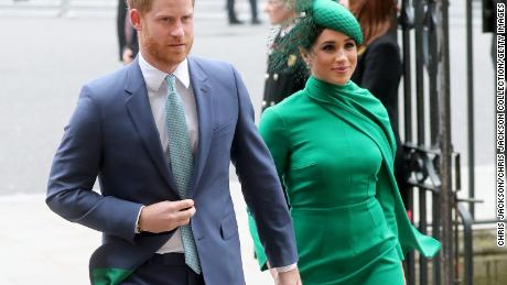 Meghan, Duchess of Sussex, says she was the 'most trolled person in the entire world in 2019'
