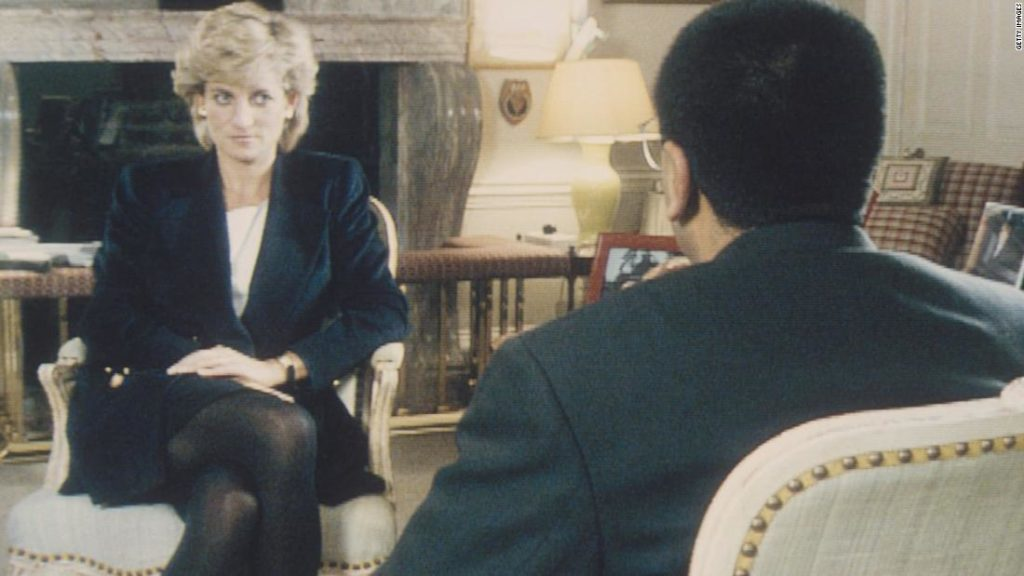Prince William welcomes BBC investigation into Princess Diana interview