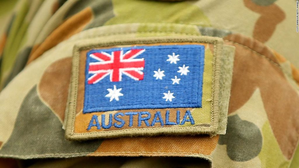 War crimes report a dark stain on the pride of Australia, the Diggers