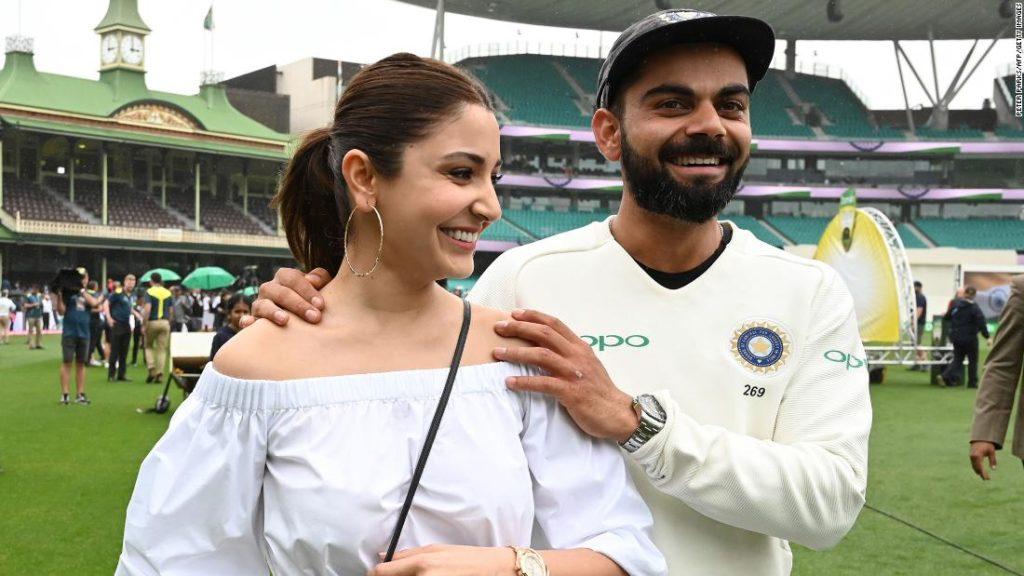 Virat Kohli: Cricket captain put the birth of his child before Australia series, telling Indian men fatherhood matters