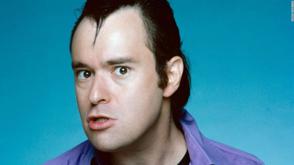 David Lander, the actor who played Squiggy on 'Laverne & Shirley,' has died at age 73