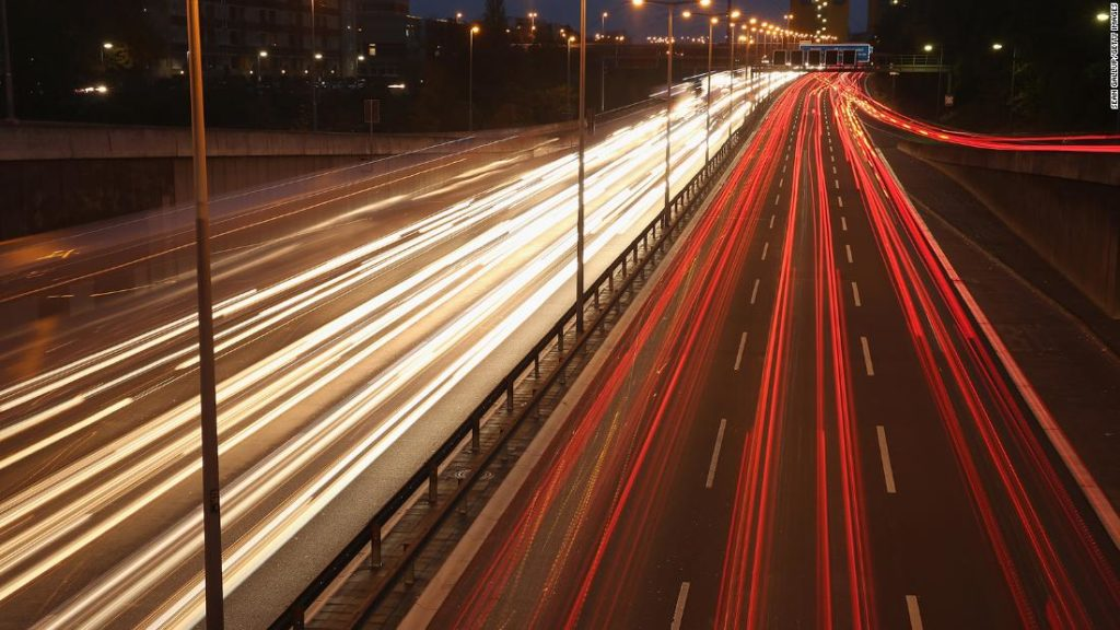 How German Autobahns changed the world