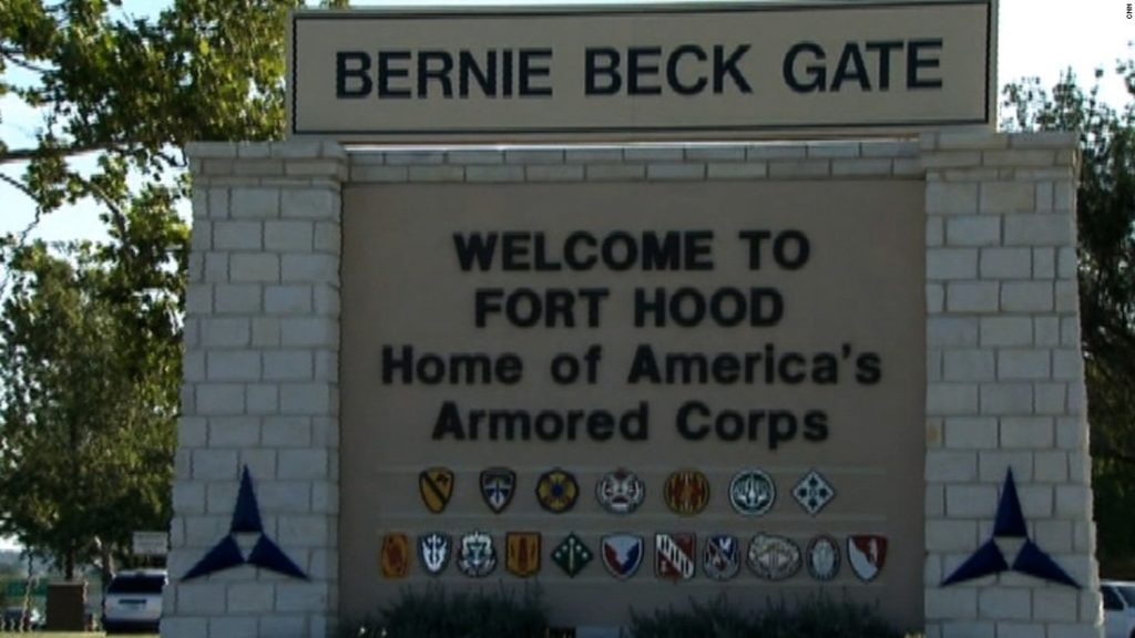 Fort Hood: Army punishes 14 senior officers after murder and other deaths at Texas base