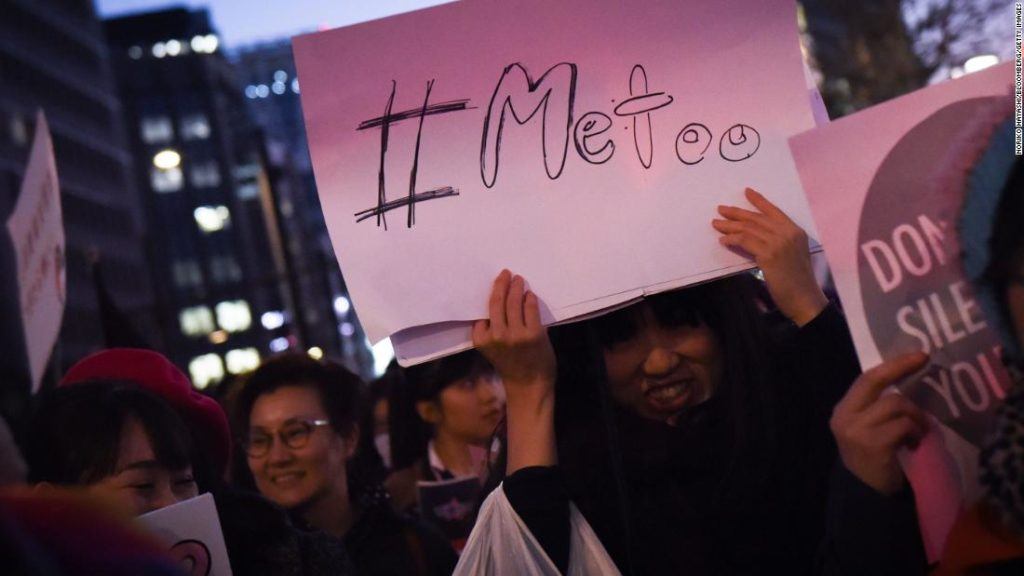 Japanese councilor who accused mayor of sexual assault voted out after locals said she 'degraded' women
