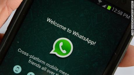 Indian mob kills transgender woman over fake rumors spread on WhatsApp