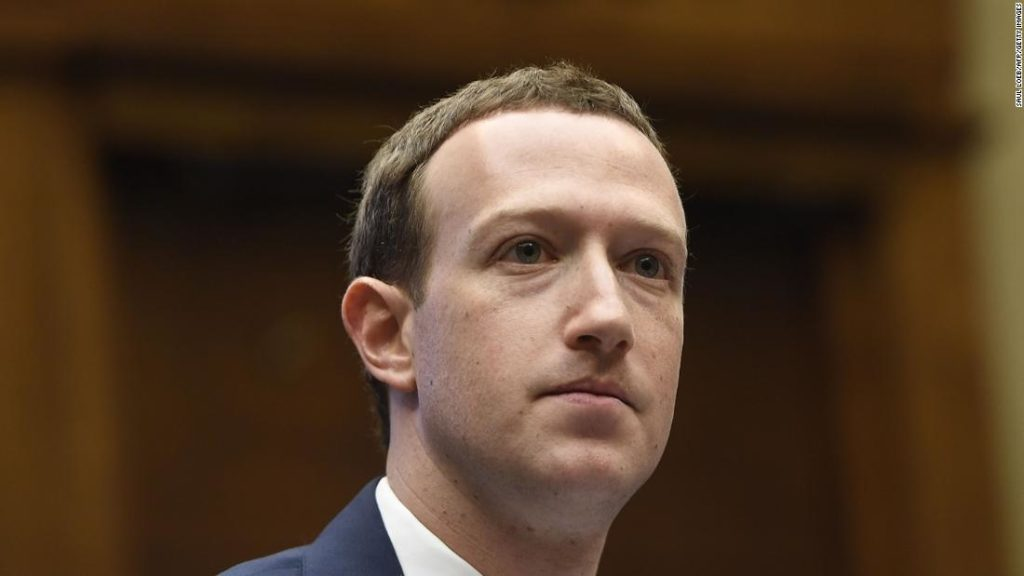 Facebook antitrust lawsuit: Dozens of states and the FTC sue company for alleged anticompetitive behavior
