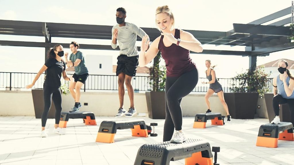 Orangetheory Fitness is opening new studios during the pandemic as other gyms file for bankruptcy