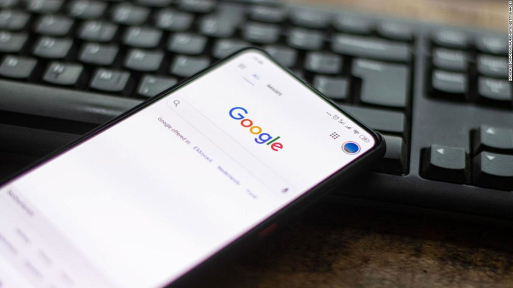 Google's 'Year in Search' list chronicles all the wild news of 2020