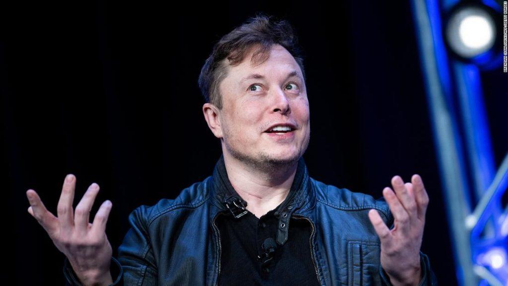 Elon Musk says he has moved to Texas because of Starship and Tesla Gigafactory