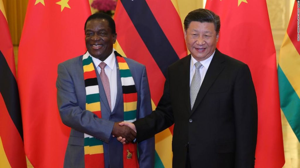 Chinese coal projects threaten to wreck plans for a renewable future in Sub-Saharan Africa