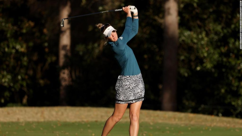 US Women's Open: Two hole-in-ones scored on day one