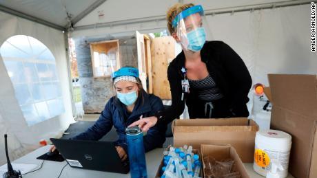 Coronavirus fail: How one summer camp's freewheeling approach led to 118 cases