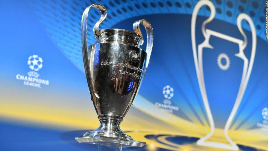 UEFA Champions League draw: Barcelona faces Paris Saint-Germain in pick of round of 16 ties