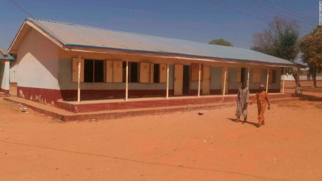 Nigeria: More than 300 students still unaccounted for after school raid