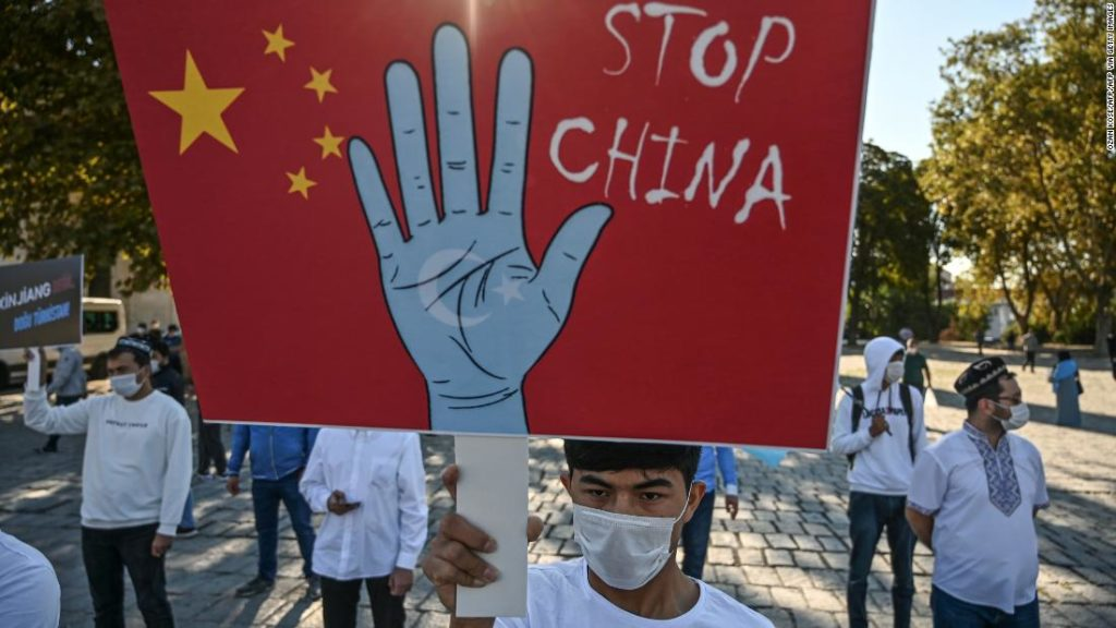 China avoids ICC prosecution over Xinjiang for now, but pressure is growing