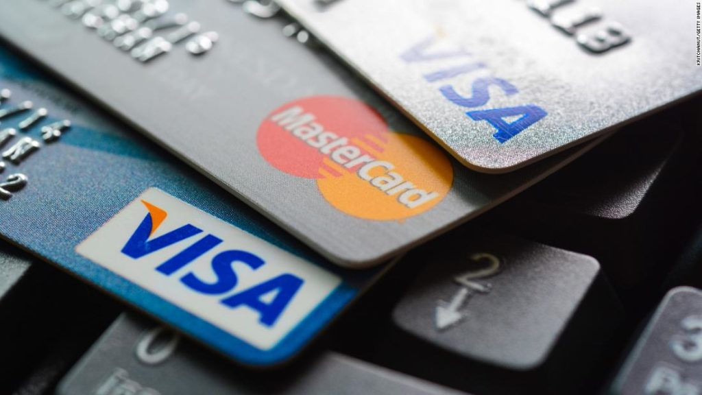 Mastercard, Visa and Discover cut ties with Pornhub following allegations of child abuse