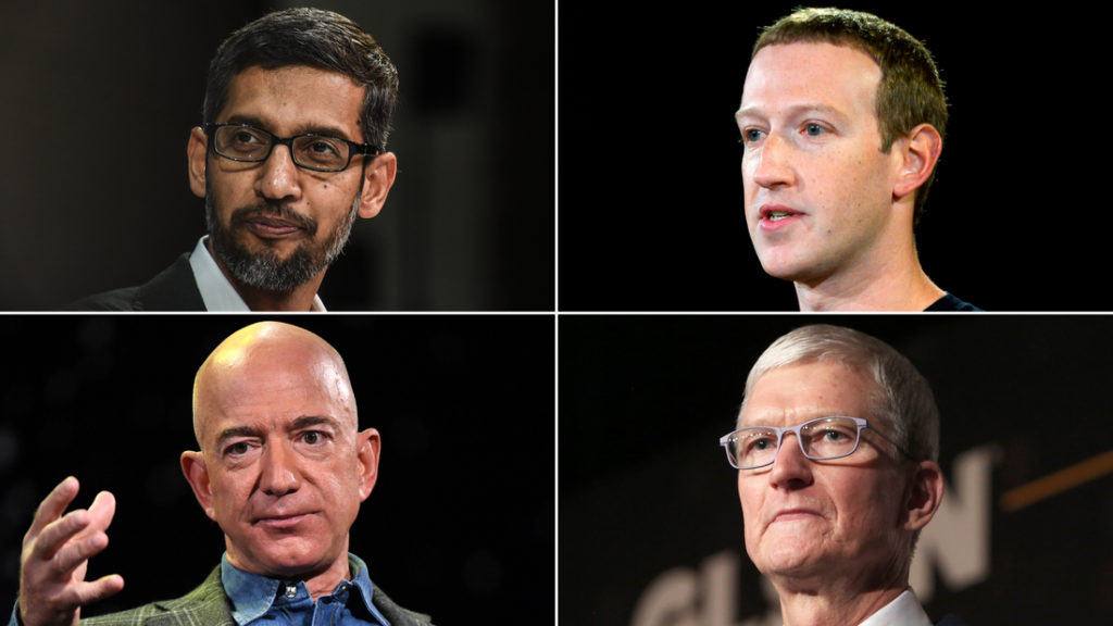 Digital Services Act and Digital Markets Act: Europe could break up Big Tech companies like Google and Facebook