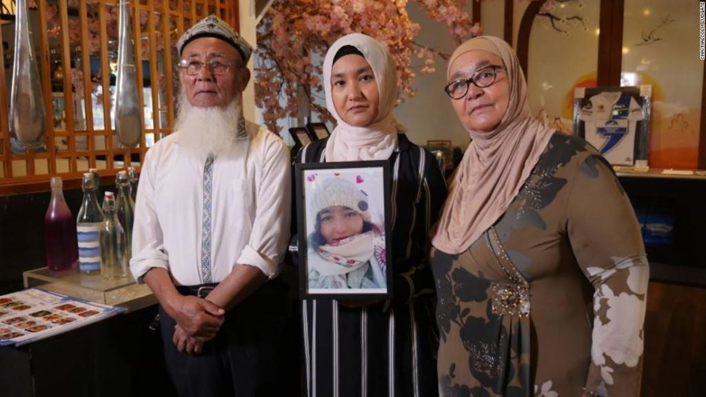 How China tries to silence Uyghur families outside of Xinjiang
