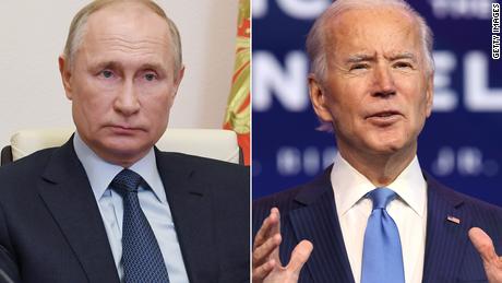 Putin, Bolsonaro and AMLO finally congratulate Biden on US election victory