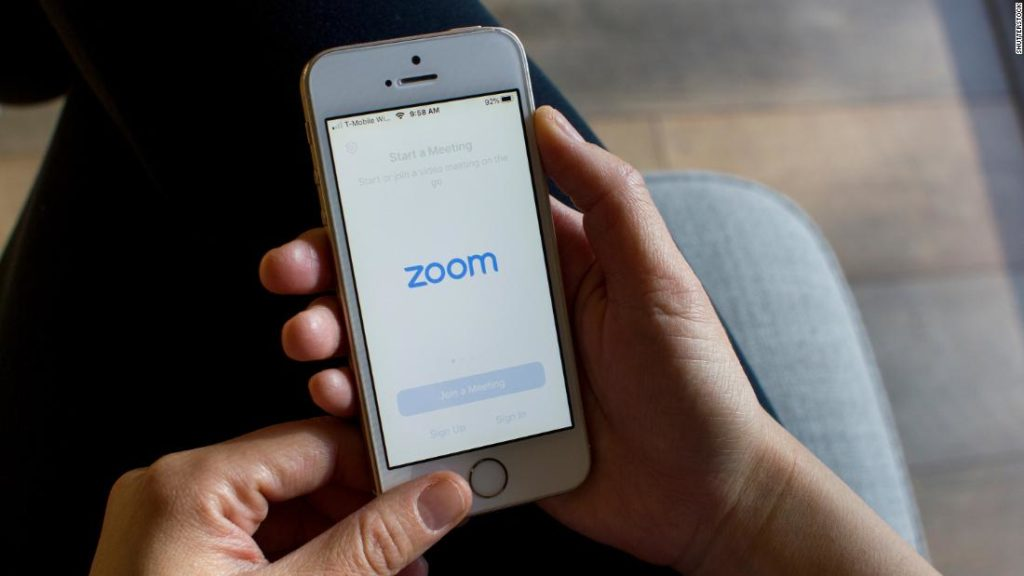 Former Zoom employee accused of censoring Tiananmen Square video meetings for Chinese government