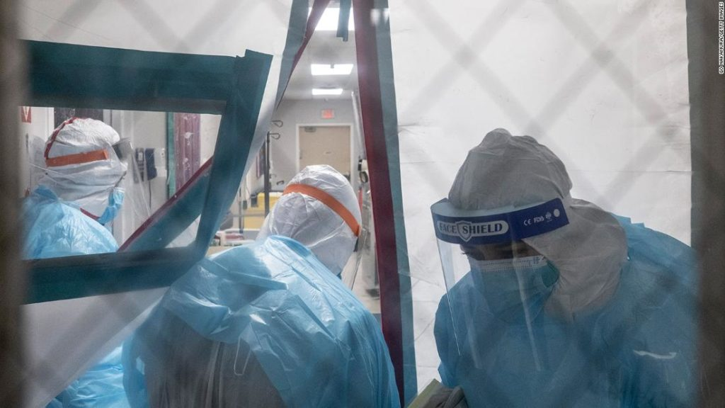 US Coronavirus: FDA authorizes a second vaccine as average daily cases and deaths hit records