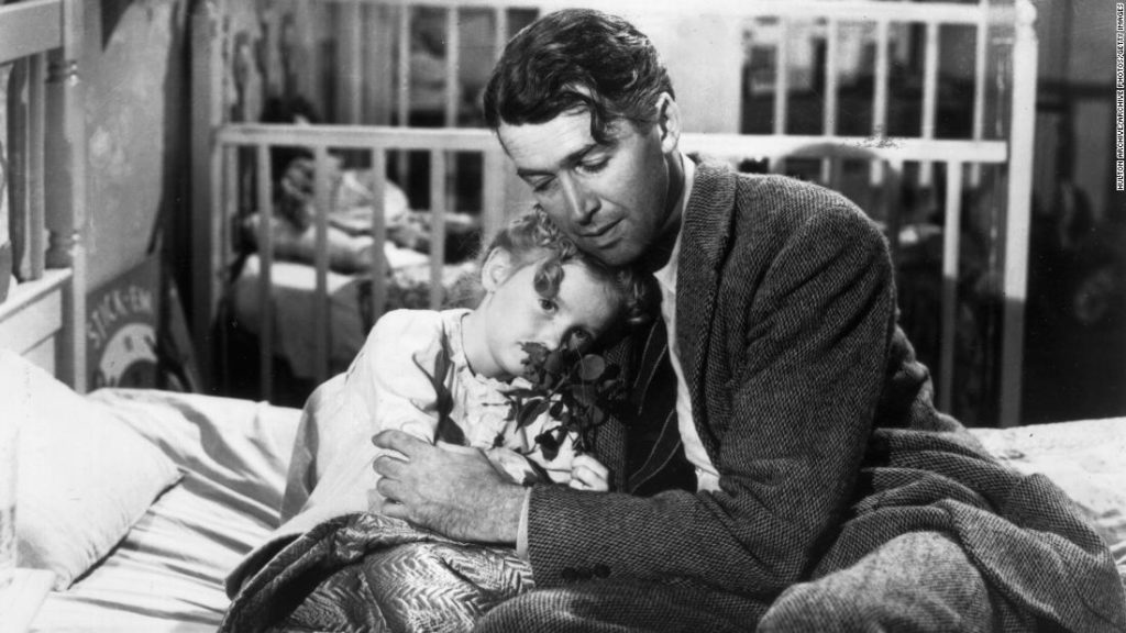 How World War II shaped the iconic Christmas movie 'It's a Wonderful Life'