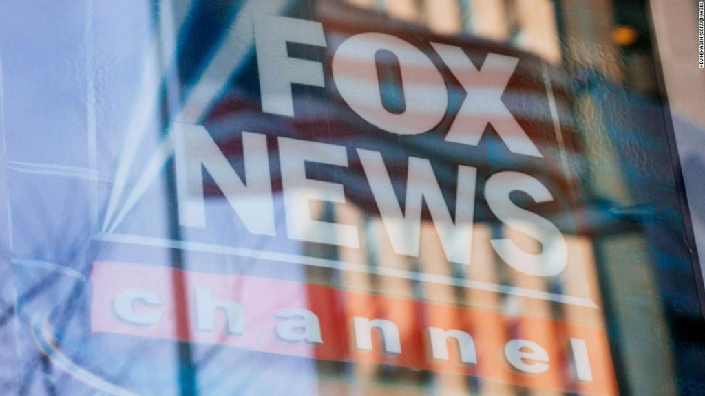 After legal threat, Fox airs news package debunking election fraud claims made by its own hosts