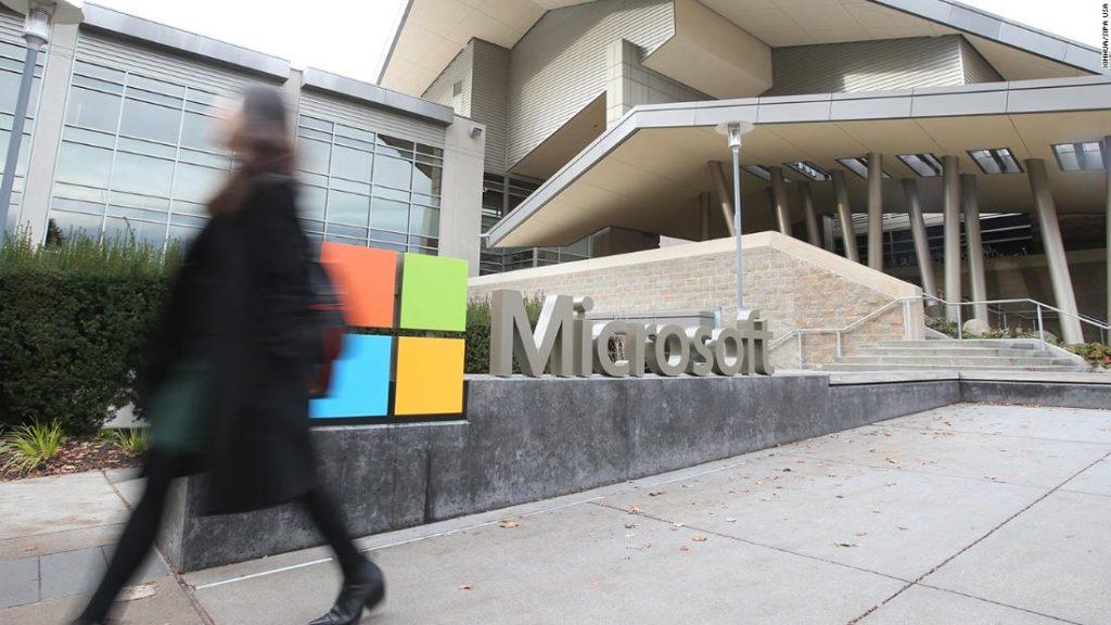 Microsoft says hackers viewed its source code