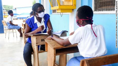 The pandemic reimagined sub-Saharan education, but access to digital is urgently needed