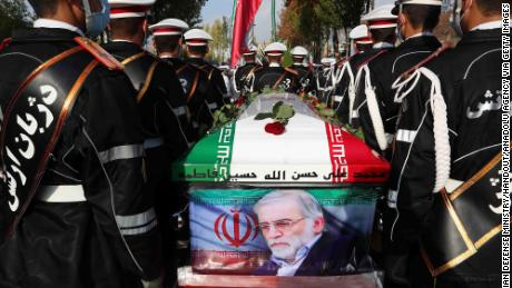 Intelligence and security experts skeptical of claims that Iranian nuclear scientist was targeted in 'remote control' assassination