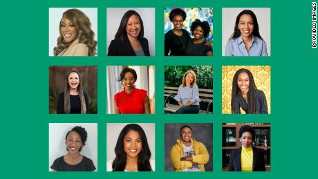 Black women don't get much startup funding. These founders are trying to change that