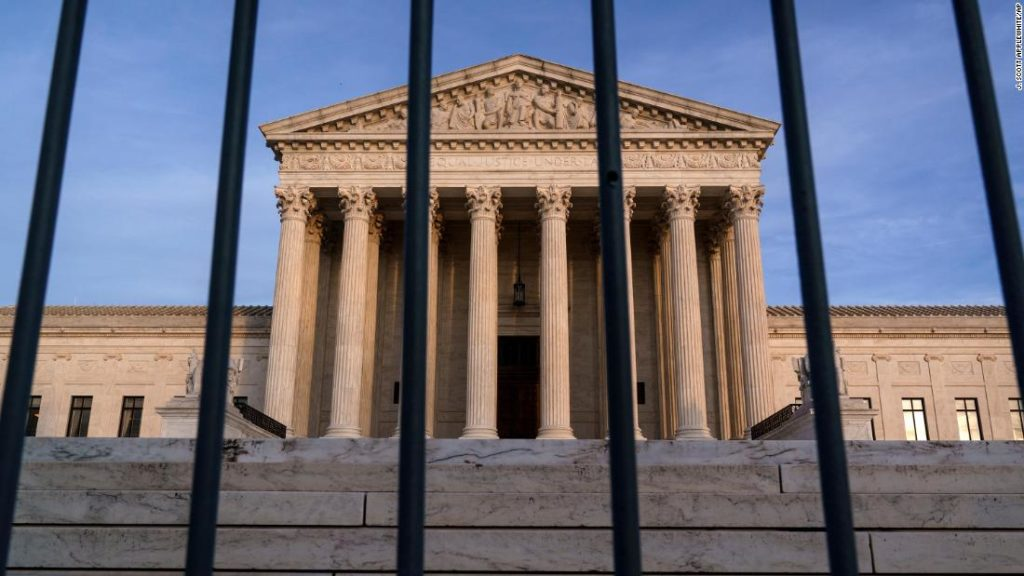 READ: Brief from 126 Republicans supporting Texas lawsuit in Supreme Court