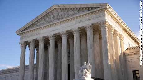 Supreme Court rejects Pennsylvania Republicans' attempt to block Biden victory