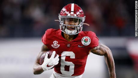 Alabama advances to College Football Playoff national championship game