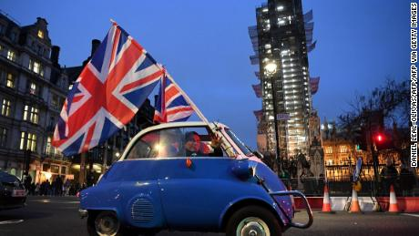 2020 stretched the social fabric of the United Kingdom. 2021 could rip it to pieces